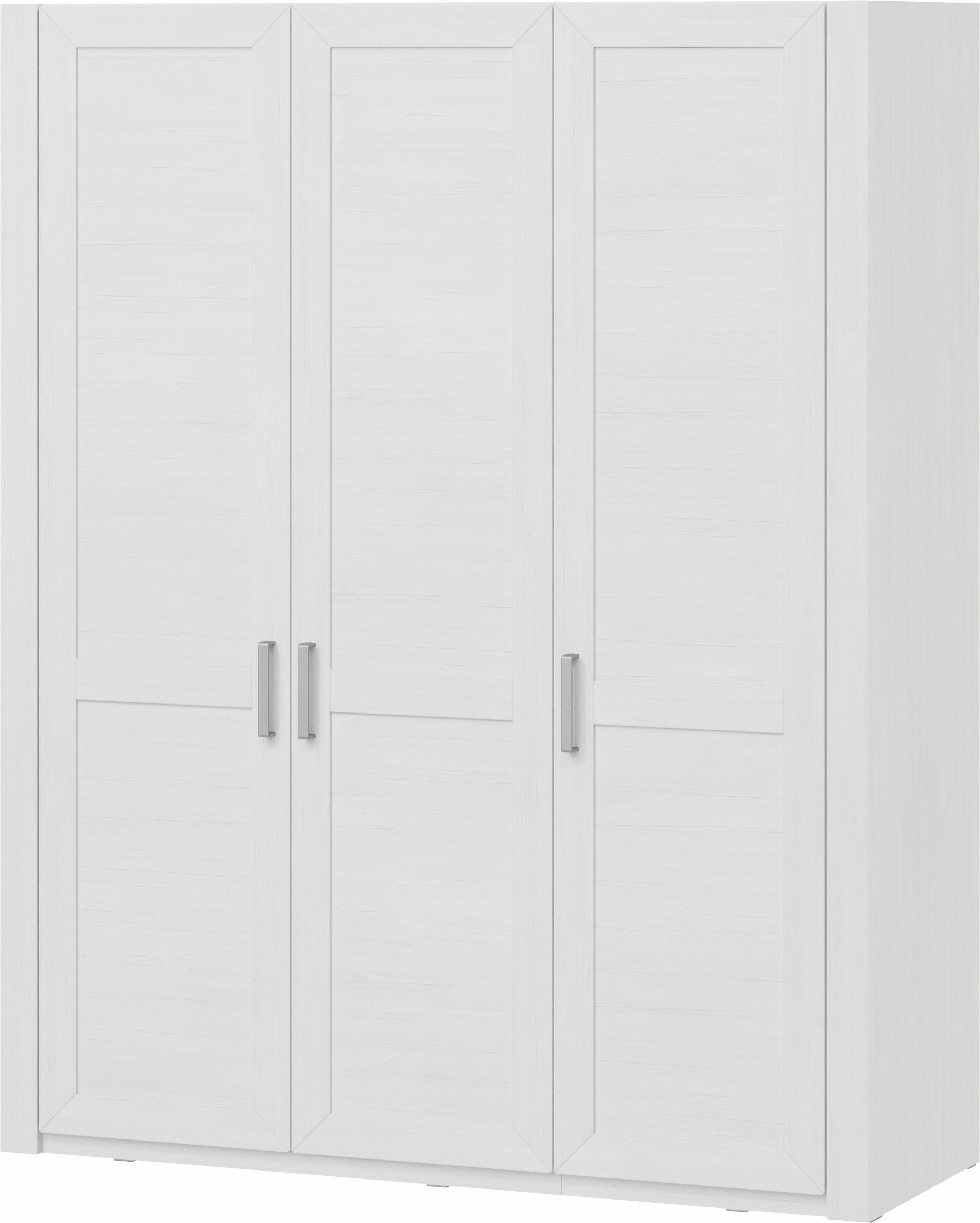 37971374 Set One By Musterring Drehtürenschrank »Oakland« Typ 74, Pino Aurelio, 3-türig Im Landhausstil Online Kaufen Wardrobes set one by Musterring khmer in phnom penh cambodia